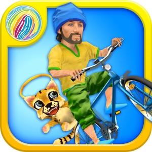 Sidekick Cycle.