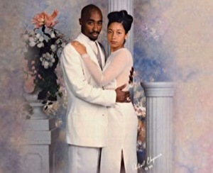 Pac at Prom.